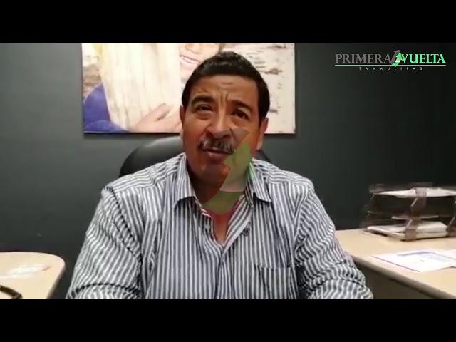 Director del sistema DIF Matamoros habla sobre el niño que pusieron en venta en Facebook