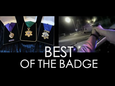 LVMPD's Best of the Badge