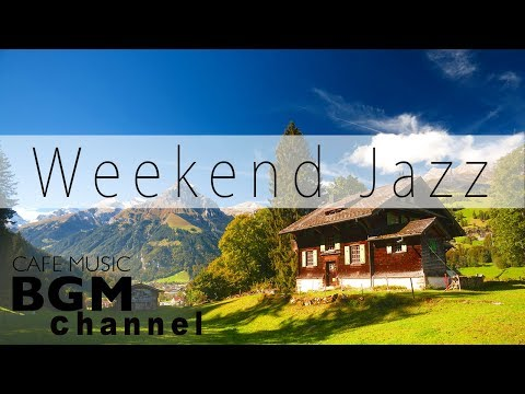 Relaxing Jazz Hiphop Music - Chill Out Cafe Music For Work & Study - Have a nice weekend.