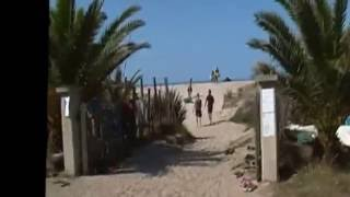 3° VIDEO di! A CALA DI CUPABIA PARADISIACO 2014