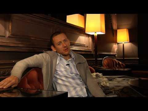 Dany Boon - Interview réalisée pour Skynet Jack