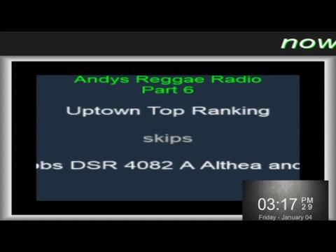 Andys Reggae Radio-Part 6