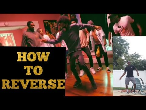 How to Reverse like  Ayo & Teo (3 Easy Steps)