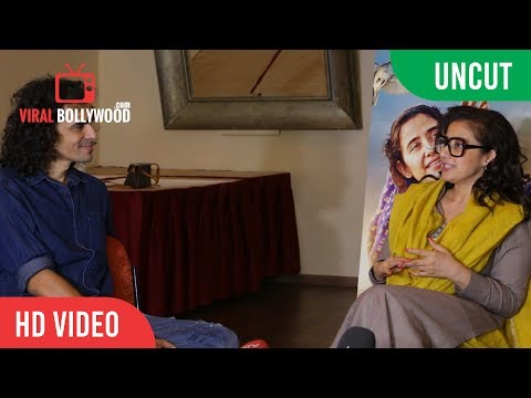 UNCUT - Imtiaz Ali Fun Filled Chat With Manisha Koirala | About Her Life And Film Maya