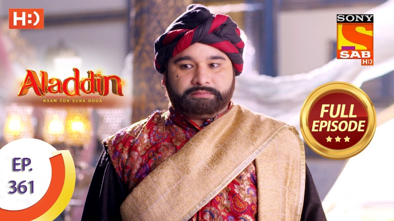 Download Aladdin - Ep 361 - Full Episode - 2nd January 2020