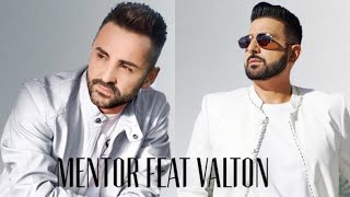 Repeat youtube video Valton feat. Mentor - Ta ha zemren (Music Video HD) - 2013