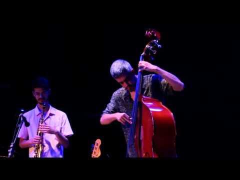 You Make Me So Happy (Miroslav Vitouš) - recital de formatura - Murilo de Lima