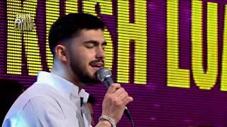 Butrint Imeri, M'ke rrejt, Shiko kush LUAN 3, 1 Janar 2020, Entertainment Show