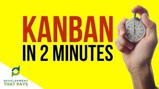 Kanban: Toyota to Software Development in 2 Minutes (48)