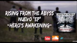 Embrace Your Dreams (feat pAsqu de nO Regrets) - Rising From The Abyss