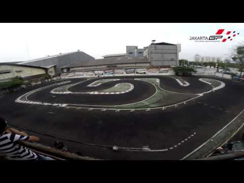 FINAL A - 1/10 NITRO TOURING 2015 Infinity Jakarta GP Session 2 Series 1