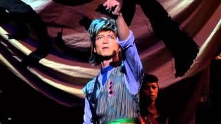 1月8日より赤坂ACTシアターにて開幕した「クザリアーナの翼」の舞台映像SP...