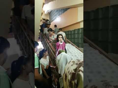 Нерабочие лифты в Ошской областной больнице