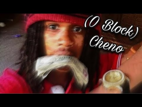 Download The (O Block) Cheno Situation And Who Really Got Him!!