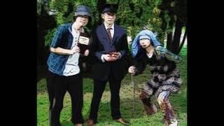 太陽の下で/吉澤トモユキ (ともりん) 2008年バージョン (旧「鼻ちょうちん村」バンド音源)