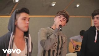 Baixar - Union J Carry You Live Acoustic Version Grátis
