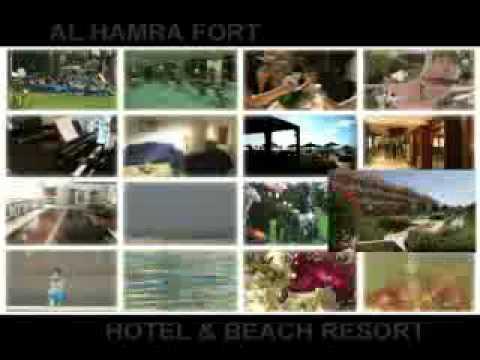 Al Hamra Fort Hotel - Ras Al Khaimah