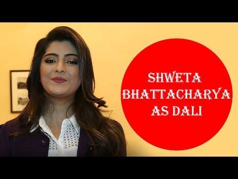 Shweta Bhattacharya talks about 'Jai Kanhaiya Lal Ki'