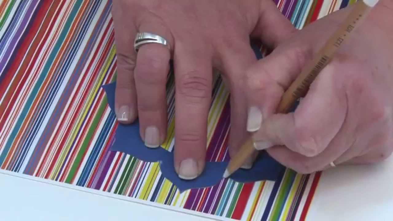 Como aplicar laminas de decoupage y pintura para pizarron for Laminas de carton