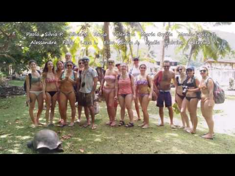 AnM Seychelles Express 2016 - Gruppo Angelucci