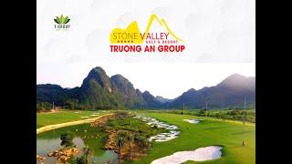 [베트남 하남성] 스톤밸리 골프 클럽 - 티그룹 골프
