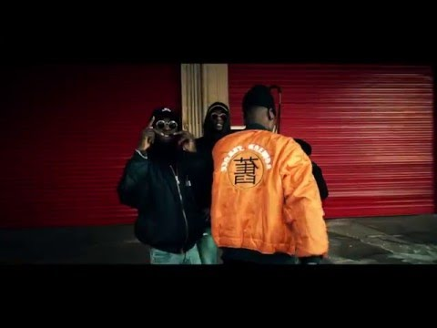 MV - Cut it Remix (Directed by Cheeky)