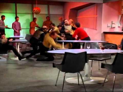Star Trek Season 2 Fight Music