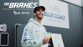 Blue Coast Brewery | No Brakes Ep 6 presented by Optus