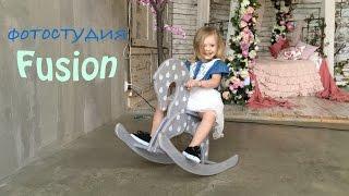 VLOG: съемка в фотостудия Fusion , Backstage с ребенком , Киев(, 2016-05-07T13:24:38.000Z)