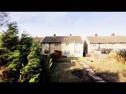 Three Bedroom House For Sale, Coventry CV7
