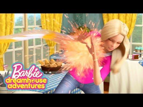 Barbie film complet en Français l Disney dessin animé Film l Les meilleurs dessins animés