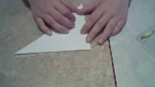 how to make a paper bomb the relly relly easy way