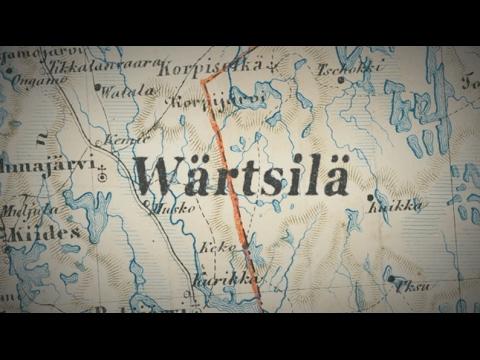 Our History | Wärtsilä