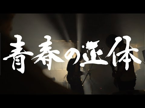 hotspring  OFFICIAL MUSIC VIDEO『青春の正体』