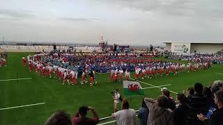Gibraltar 2019 NatWest International Island Games