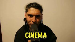 Tomazacre - Cinema
