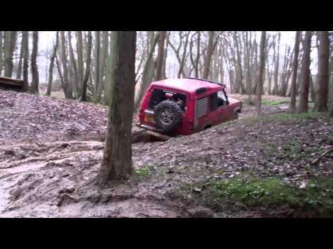 Bethersden  clips 13/03/11