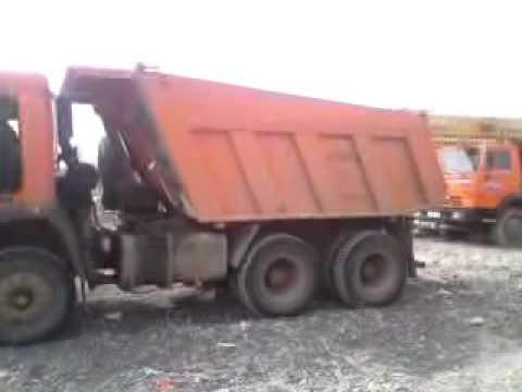 КАМАЗ 5490 002 68 (аналог МАЗ 544019 1421 031) - седельный тягач .