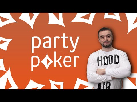 LIVE! Final Table party poker millions £6.000.000 HIGHLIGHTS