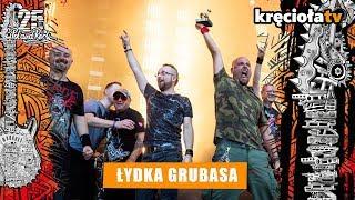 Łydka Grubasa - Rapapara #polandrock2019