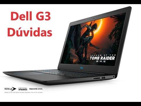 Dell G3 I5 Undervolt