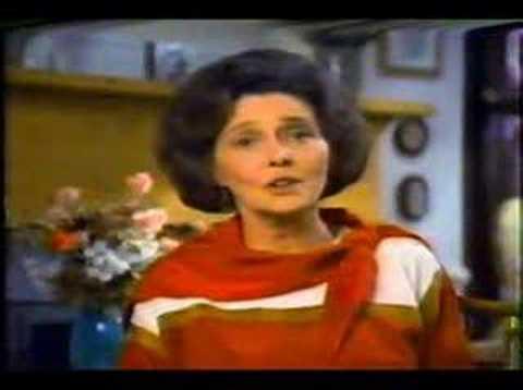Patricia Neal for Anacin