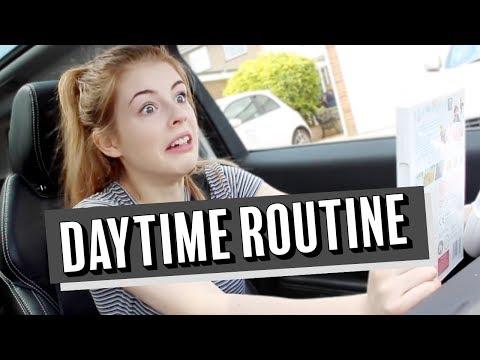 My Daytime Routine | ameliagething