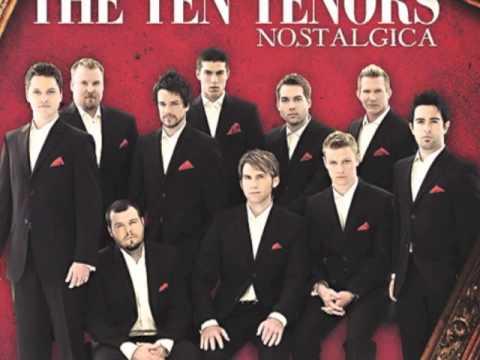 Moon River - The Ten Tenors