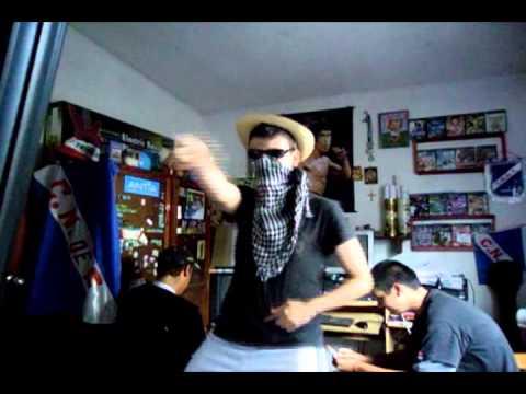 Harlem Shake versión Maldonado - Uruguay