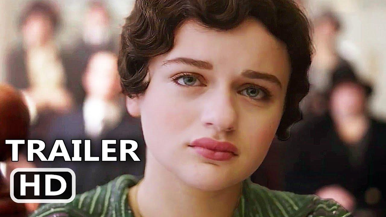 RADIUM GIRLS Official Trailer (2020) Joey King, Drama Movie HD