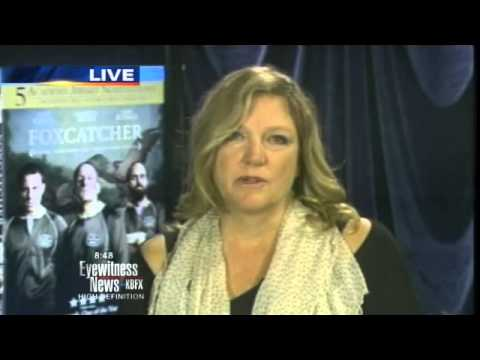 Dave Shultz widow Nancy calls 'Foxcather' killer mentally disturbed