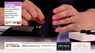 JewelleryMaker LIVE 23/07/2017 - 8am - 1pm thumbnail