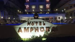 видео Amphora Hotel & Suites 4*