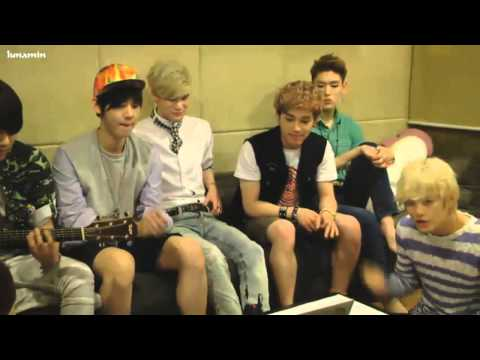 Lunafly & LC9 cover of One Thing by One Direction